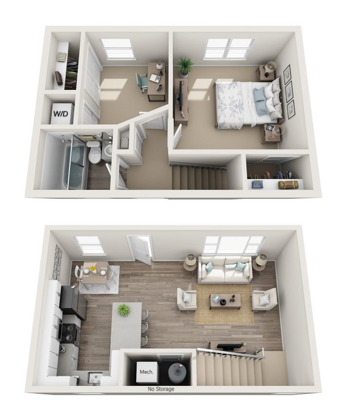 Wilmington, DE Apartment For Rent